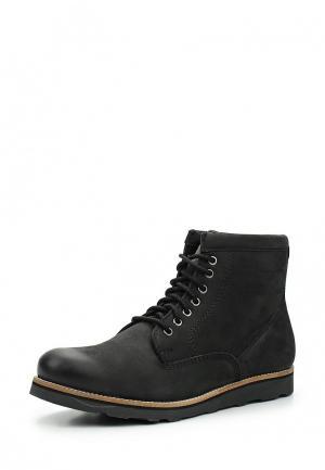 Ботинки Superdry. Цвет: черный