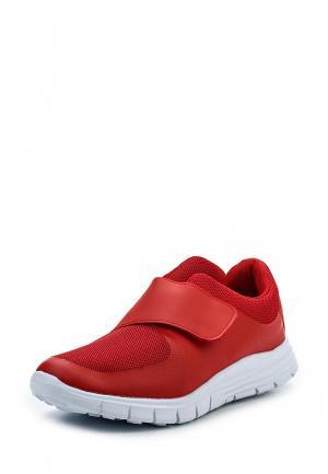 Кроссовки WS Shoes. Цвет: красный