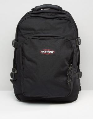Eastpak Черный рюкзак Provider. Цвет: черный