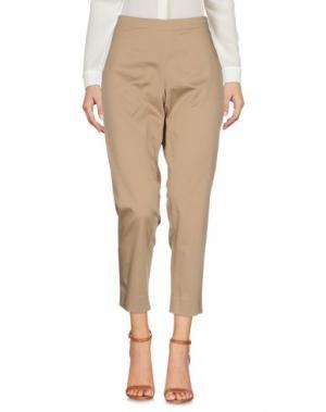 Повседневные брюки 6397. Цвет: хаки