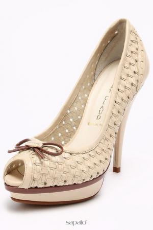 Туфли Mary Claud
