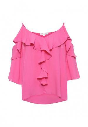 Блуза Art Love. Цвет: фуксия