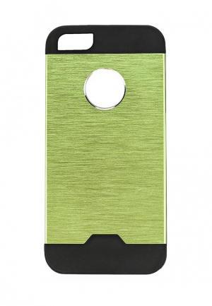 Чехол для iPhone Oba. Цвет: зеленый