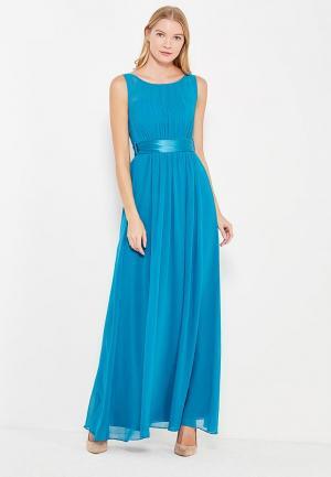 Платье Dorothy Perkins. Цвет: голубой