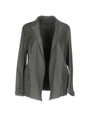 Пиджак SALVATORE SANTORO. Цвет: свинцово-серый