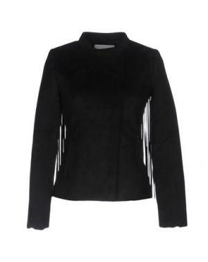 Куртка BLAZE. Цвет: черный