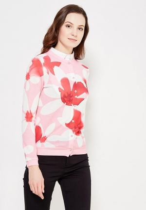 Кардиган Taya. Цвет: розовый