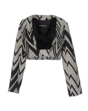 Пиджак AMERICAN RETRO. Цвет: черный