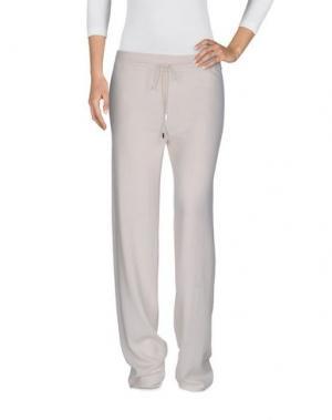 Повседневные брюки MALO. Цвет: белый