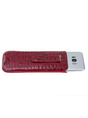 Чехол бампер Samsung Galaxy S8 Plus Bouletta. Цвет: красный