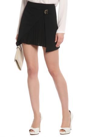 Юбка Versace Collection. Цвет: black