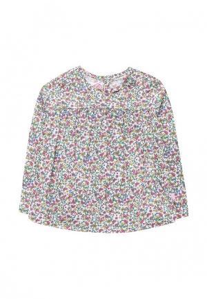 Блуза Chicco. Цвет: разноцветный
