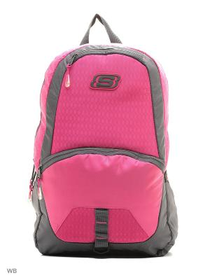 Рюкзаки SKECHERS. Цвет: розовый