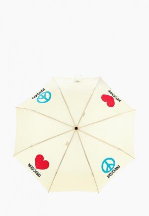 Зонт складной Moschino 8185