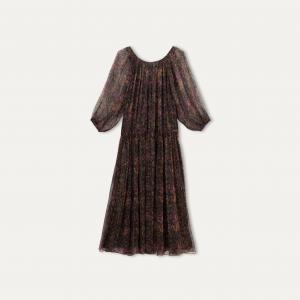 Платье KATARINA DRESS MES DEMOISELLES. Цвет: черный