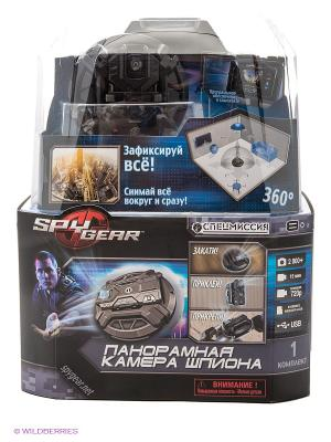 Набор Сферическая видео камера SPIN MASTER. Цвет: синий, черный