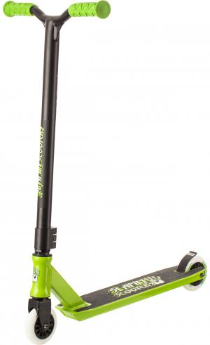 SL1000 Classic IV Green/White Slamm