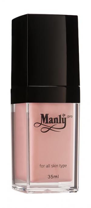 Хайлайтер Manly PRO Розовое золото. Цвет: розовое золото