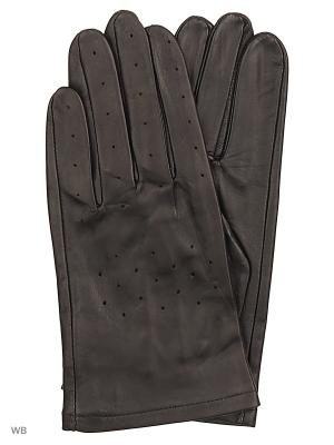 Перчатки EMU AUSTRALIA. Цвет: черный