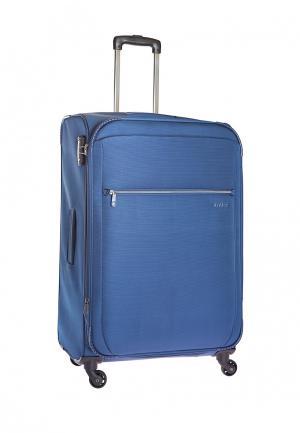 Чемодан 110л (L) Antler. Цвет: синий