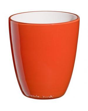 Стакан CARLO MORETTI. Цвет: оранжевый