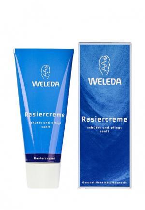 Крем для бритья Weleda