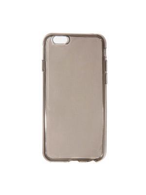 Чехол для IPhone 6 Серый Mitya Veselkov. Цвет: серый