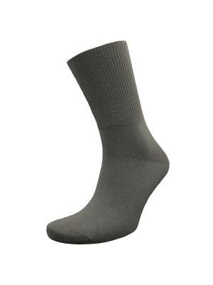 Носки, 2 пары ГРАНД. Цвет: серый