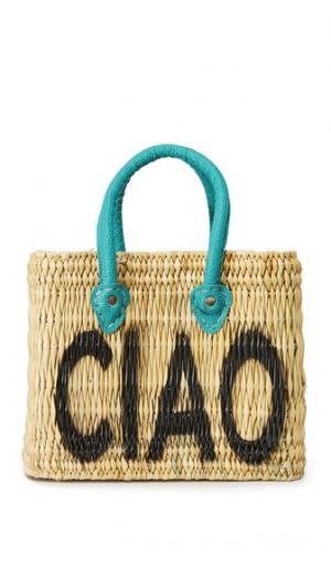 Квадратная сумка Ciao Jane MISA