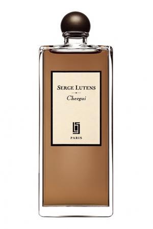 Парфюмерная вода  Chergui, 50 ml Serge Lutens. Цвет: multicolor
