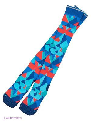 Носки R En W Gra Tc1p Adidas. Цвет: белый, синий, розовый, желтый