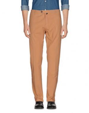 Повседневные брюки J.W. BRINE. Цвет: оранжевый