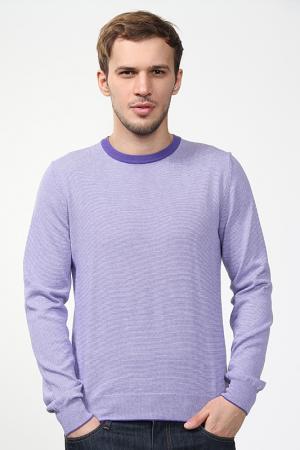 Джемпер Fuzzi/Fiume. Цвет: фиолетовый