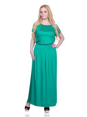 Костюм Max&Style. Цвет: зеленый