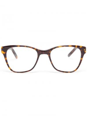 Оптические очки Prism. Цвет: зелёный
