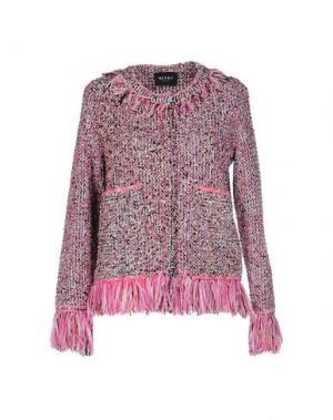 Пиджак NEERA. Цвет: светло-фиолетовый