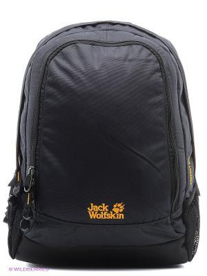 Рюкзак PERFECT DAY Jack Wolfskin. Цвет: темно-серый