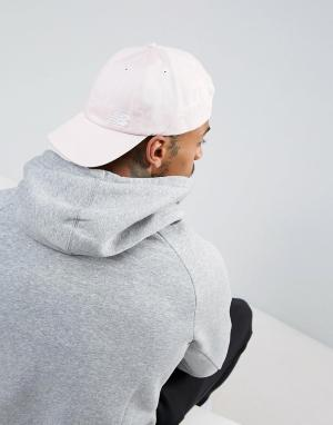 New Balance Розовая кепка NB500015-667. Цвет: розовый