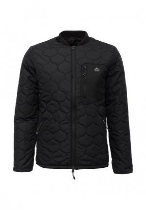 Куртка утепленная Penfield. Цвет: черный