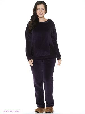 Комплект одежды CATHERINE'S. Цвет: фиолетовый