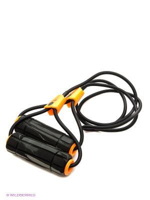 Эспандер Nike. Цвет: черный, оранжевый