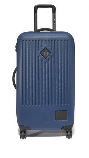 Твердый чемодан Trade Herschel Supply Co.