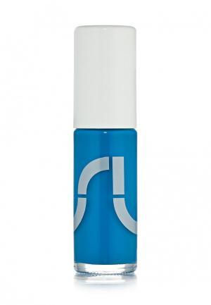 Лак для ногтей Uslu Airlines. Цвет: голубой