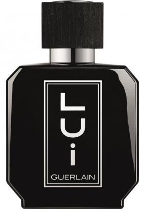 Парфюмерная вода Lui Guerlain. Цвет: бесцветный