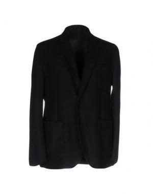 Пиджак U-NI-TY. Цвет: черный