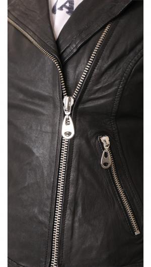 Leather Jacket Doma