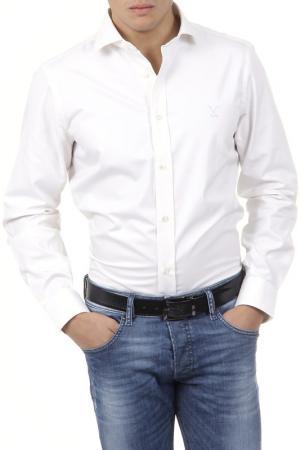 Рубашка Versace 19.69. Цвет: белый