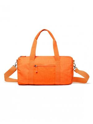 Сумка United Colors of Benetton. Цвет: оранжевый