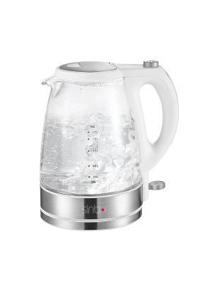 Чайник SK 2393B, 2000 Вт, 1,7 л Sinbo. Цвет: черный