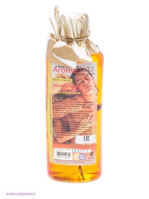 Масло жидкое для тела Эротическая фантазия №1, 350 мл АРОМАДЖАЗ. Цвет: оранжевый